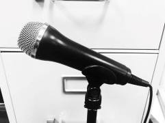 BW3 microphone