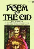 poem of the cid cover