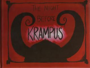 the night before krampus cover