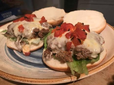 cheeses is born burger 3