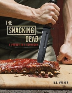 snacking dead cover