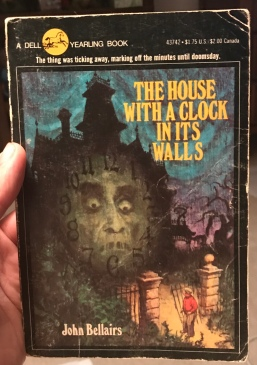 House Clock Walls cover