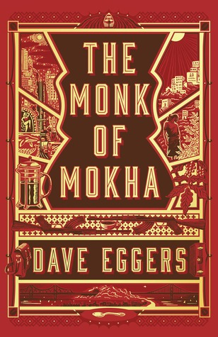 Monk of Mokha cover