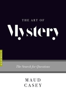 The Art of Mystery Cover