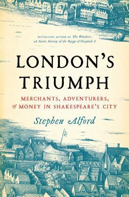 London's Triumph cover